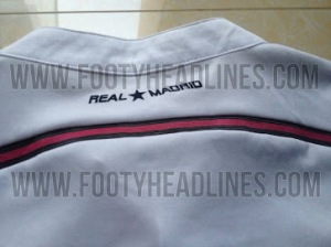 Real Madrid 14-15 Home Kit (3)